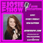 The Josie Show show