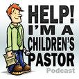 Help! I'm A Children's Pastor show