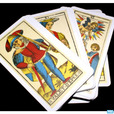 The Easiest Way to Learn the Tarot--EVER!! show