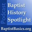 Baptist History Spotlight show