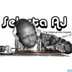 Selecta AJ Mixtapes show