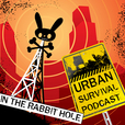In The Rabbit Hole Urban Survival show