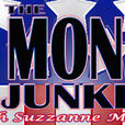 THE MONK JUNKET with Suzzanne Monk show