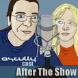 After The Show Movie Podcast show