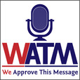 WATM: The We Approve This Message Podcast show