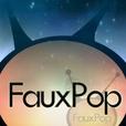 FauxPop Culture show