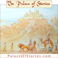 Kids Stories and Fairy Tales - The Palace of Stories Podcast show