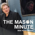 The Mason Minute - A 60 Second  Daily Podcast show
