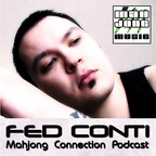 Dj Fed Conti - Mahjong Connection Podcast show