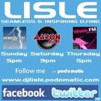 Essential Mix House Show (Official Podcast) - DJ LISLE show