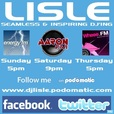 Essential Mix House Show (Official Podcast) - DJ LISLE show