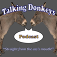 Talking Donkeys Podcast show