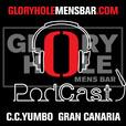 GloryHoleMensBarPodcast show