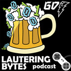 Lautering Bytes Podcast show