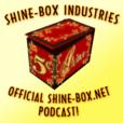 Shine-Box Radio International Podcast show