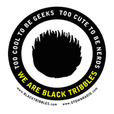 BLACK TRIBBLES show