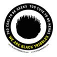 BLACK TRIBBLES show
