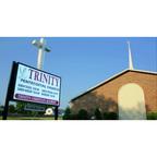 Trinity Pentecostal Ministries show