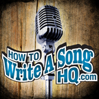 How To Write A Song Podcast show