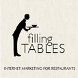 Filling Tables show