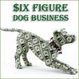 Six Figure Dog Business - Pets & Animals on Pet Life Radio (PetLifeRadio.com) show