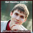 Authentic Health Coaching - Nutrition Podcast show