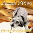 Animal Writes - Animal Writers and Best-selling Authors - Pets & Animals on Pet Life Radio (PetLifeRadio.com) show