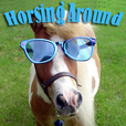 Horsing Around - All about horses, of course. Horse podcast - Pets & Animals on Pet Life Radio (PetLifeRadio.com) show
