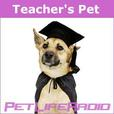 Teacher's Pet - Training Pets & Pet Obedience  - Pets & Animals on Pet Life Radio (PetLifeRadio.com) show