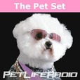 The Pet Set - Pet Fashion and Cool Pet Products - Pets & Animals on Pet Life Radio (PetLifeRadio.com) show