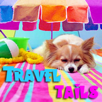 Travel Tails - Traveling with your pets & pet friendly hotels - Pets & Animals on Pet Life Radio (PetLifeRadio.com) show