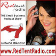Red Tent Radio | The Small Business Podcast Show show