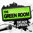 The Green Room with Sean Green show