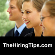 Hiring Tips Podcast show