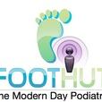 Foot Hut show