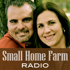 Small Home Farm Radio show