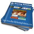 My Snoring Solution Review show