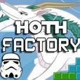 Hoth Factory show