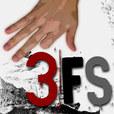 3 Finger Salute show
