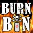 Burn Bin show