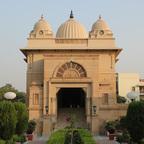 Ramakrishna Mission, Delhi show