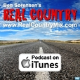 Ben Sorensen's REAL Country show