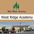 West Ridge Academy show