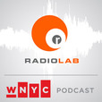 Radiolab show