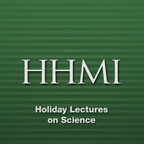 HHMI's Holiday Lectures on Science show