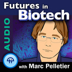 Futures in Biotech (MP3) show