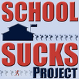 School Sucks Podcast: Education Evolution                                       show
