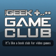 Elder-Geek Game Club Podcast show
