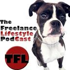 The Freelance Lifestyle Podcast show