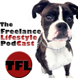 The Freelance Lifestyle Podcast show
